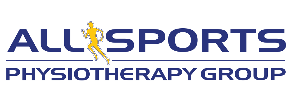 All Sports Physiotherapy Group logo